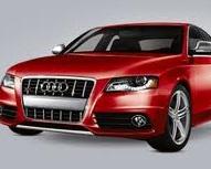 Рекордные продажи в США и Китае помогли Audi обогнать Mercedes
