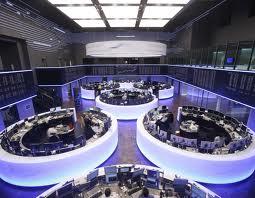 Оператор немецкой Deutsche Boerse засудит Еврокомиссию