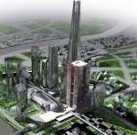 Eurasia Tower в «Москва-Сити»
