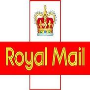 почтовая система Великобритании Royal Mail