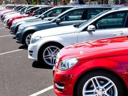 На российском автомобильном рынке в феврале текущего года было продано 206,8 тыс. автомобилей