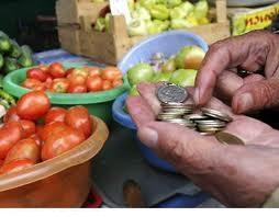 Цены на продовольствие в 2012 году снизятся