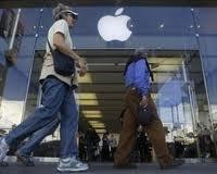 В мире стартовали продажи нового планшета iPad