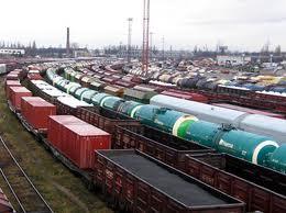 железнодорожные перевозоки