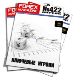 Forex Magazine №422 от 22 апреля 2012 года