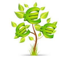 Еврокомиссия прогнозирует постепенное восстановление экономики