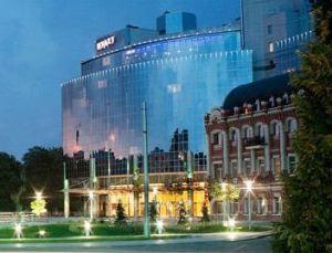 InstaForex примет участие в III выставке ShowFx World в Киеве