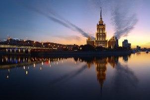 Компания InstaForex примет участие в выставке ShowFx World в Москве