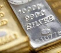 Обзор стоимости фьючерсов на золото и серебро