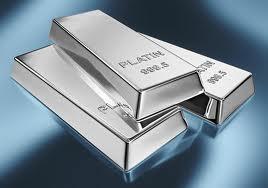 Платина станет самым дорогим металлом в этом году?