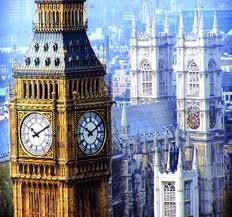 Рейтинг финансовых центров на 2013 год: Лондон сохранил звание