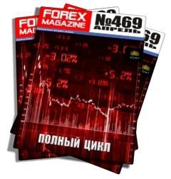 Журнал Forex Magazine №469 от 31 марта 2013 года