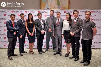 итоги конференции ShowFx World в Алматы