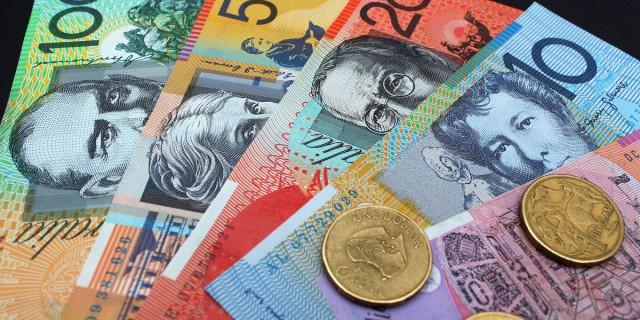 Австралийский доллар к американскому как выводить деньги с форекс клуб
