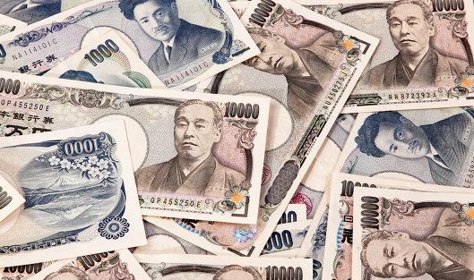 Японская иена