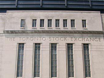 Фондовая биржа Торонто, Toronto Stock Exchange (TSE)