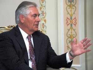 Новым госсекретарем США станет нефтяник!
