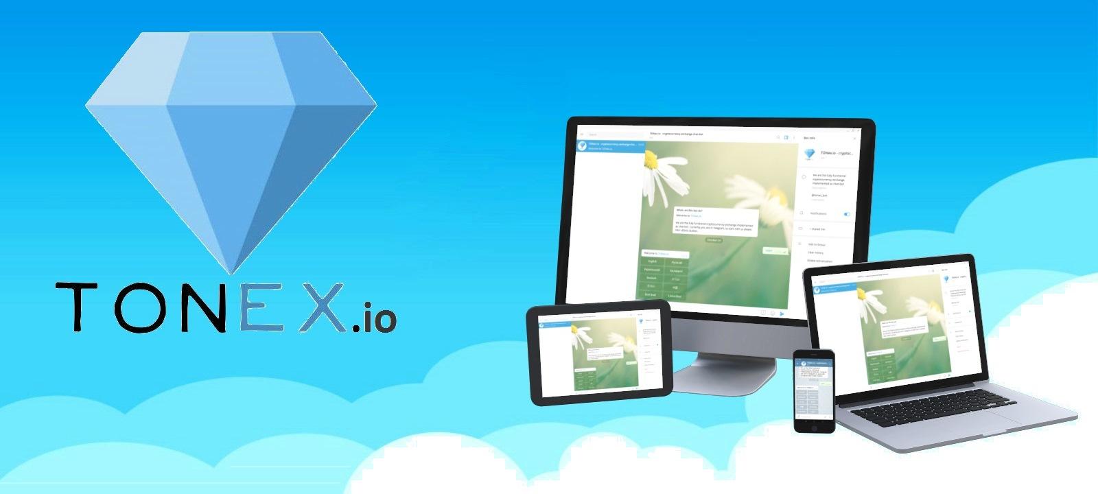 TONex.io – биржа криптовалют и ряда других цифровых финансовых продуктов, построенная на базе блокчейн-технологий и ориентированная на работу в экосистеме платформы Telegram Open Network, обрела частного инвестора и отказалась от основного раунда ICO.