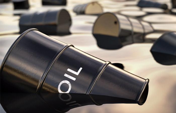 запасов нефти