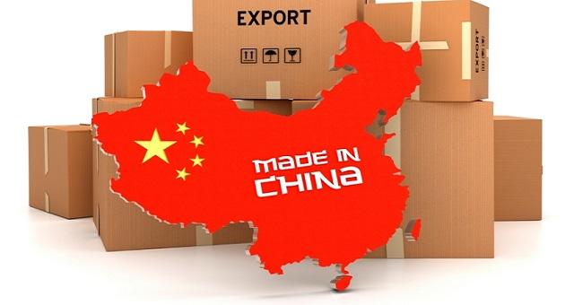 Экспорт из Китая