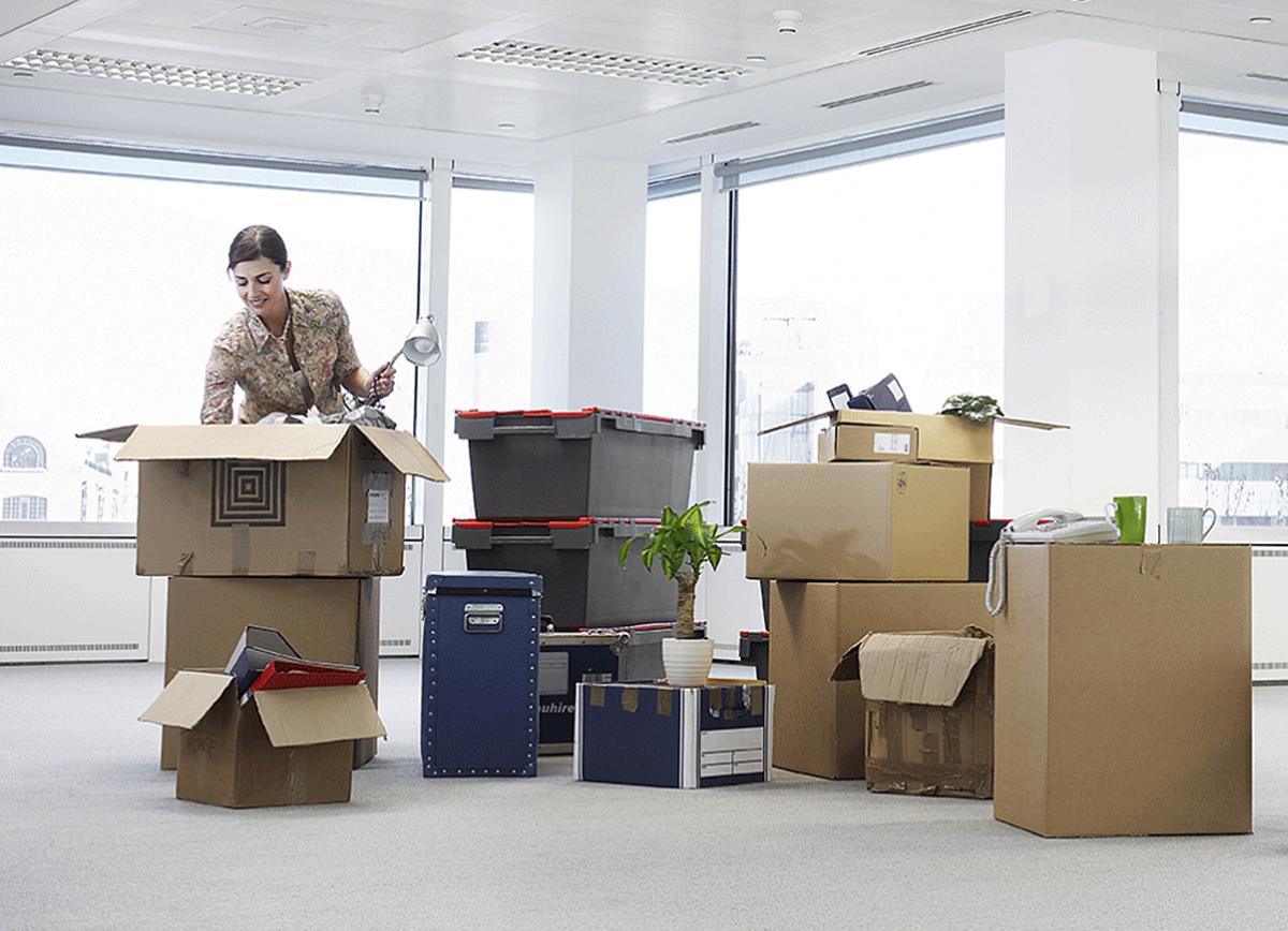 При желании можно ускорить процесс любого переезда, достаточно лишь следовать нескольким простым правилам. Офисный переезд по мнению эксперта