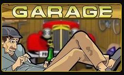 Правила игрового автомата Garage