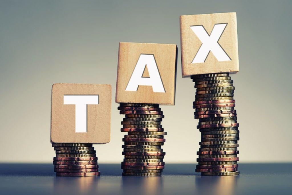 налоги нужно платить в 2021